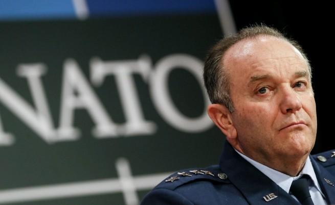 Генерал от НАТО: Ако реши, Русия може да нападне Украйна в рамките на дни