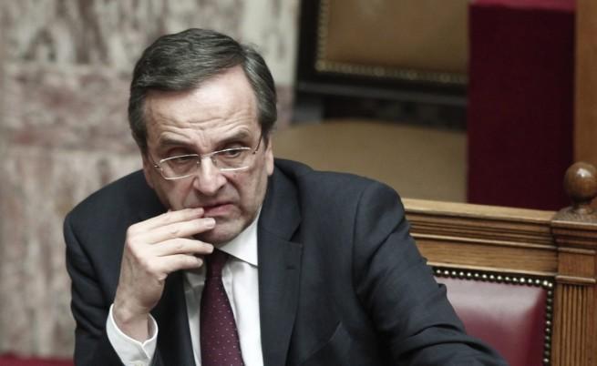 Гръцкият премиер: Най-лошото мина