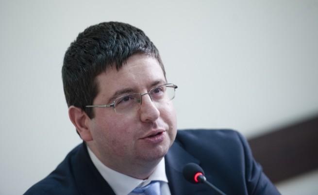 Чобанов пред Ройтерс за ликвидността на банките