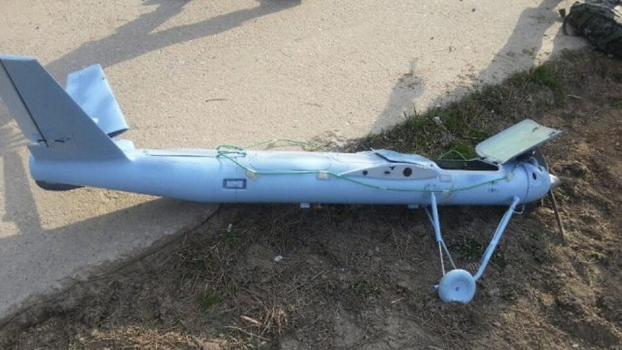 Новата заплаха от КНДР – примитивни безпилотни самолети