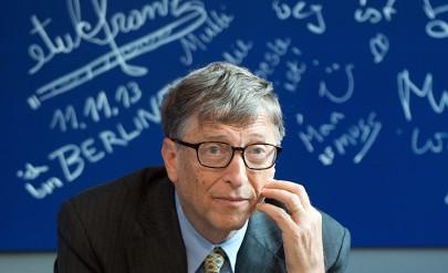 """Бил Гейтс предупреди за нов вид """"много опасен"""" тероризъм"""