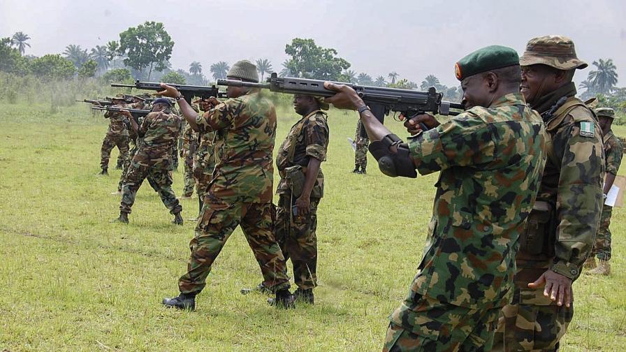 30 загинали в Нигерия при нападение на скотовъди