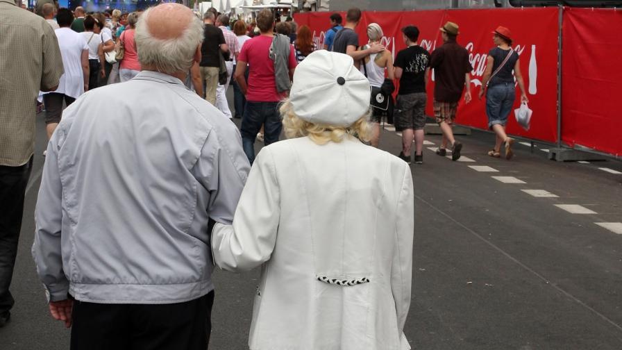 <p>Социалното министерство обясни за възрастта за пенсиониране</p>