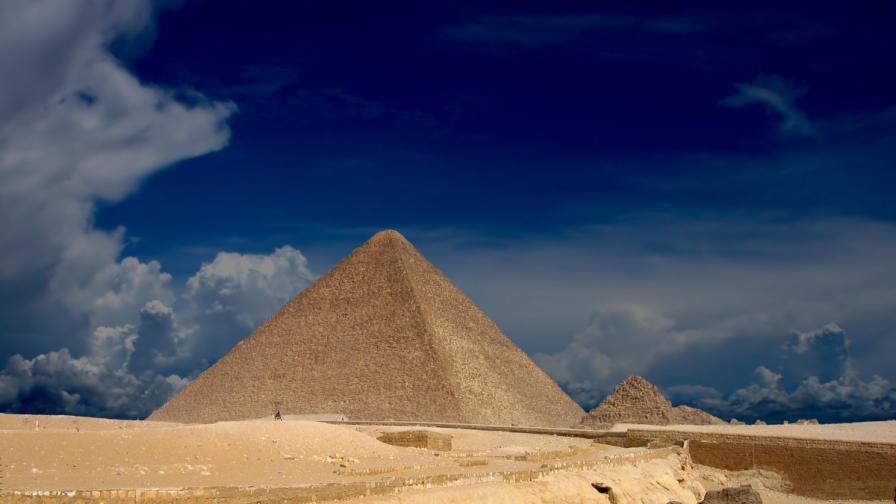 Надпис на 3500 г. пренаписва историята на Египет