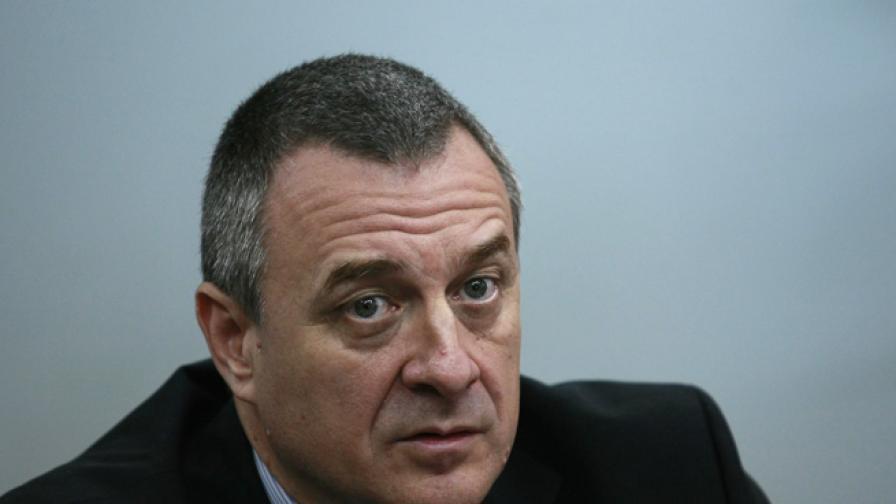 Йовчев: В държавата се разиграва водевил