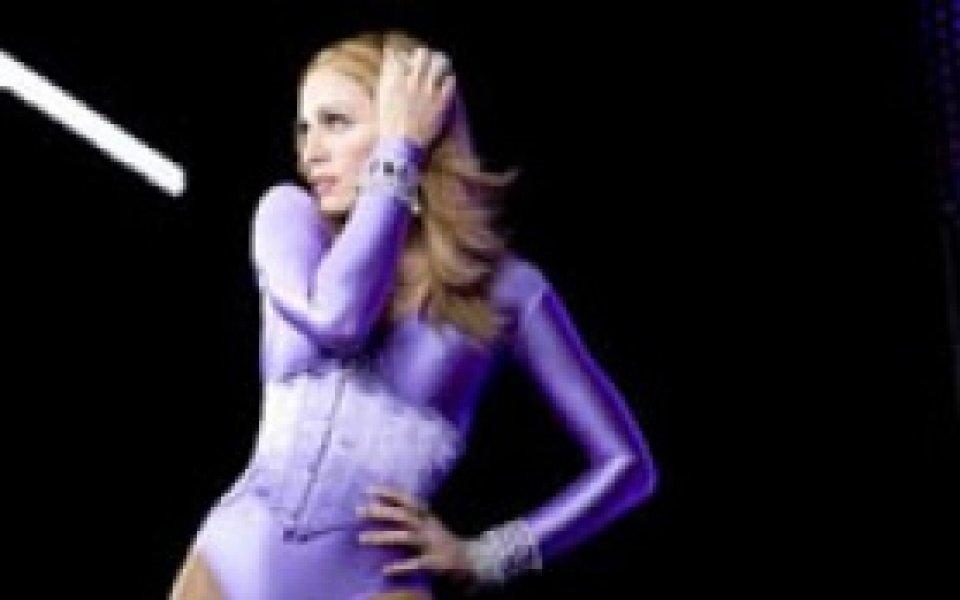 Мадона ще режисира филм за скандален боксьор