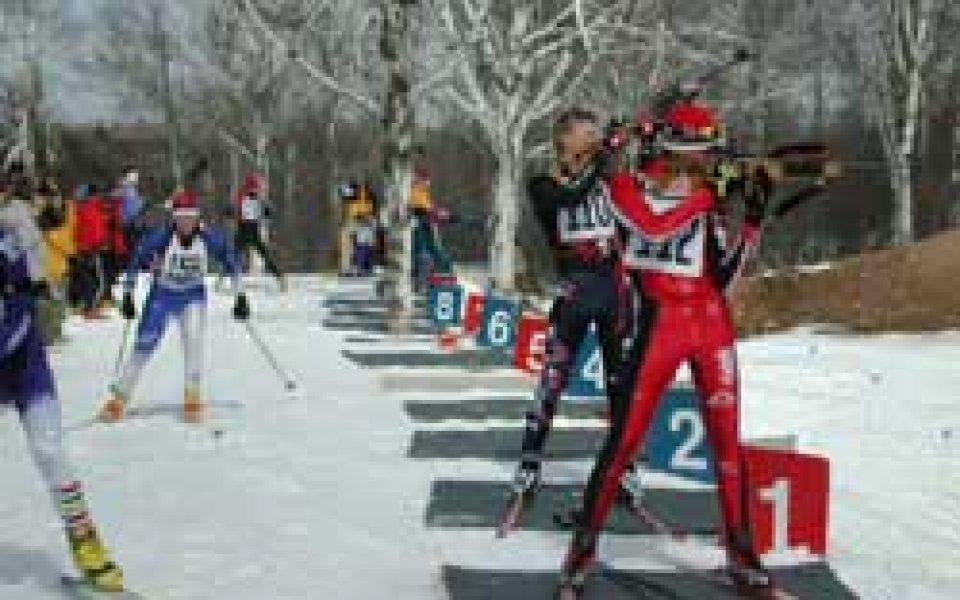 Късмет за българските биатлонисти