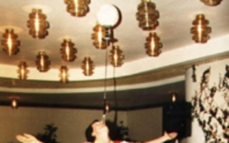 Футболен жонгльор с рекорд посветен на сестрите