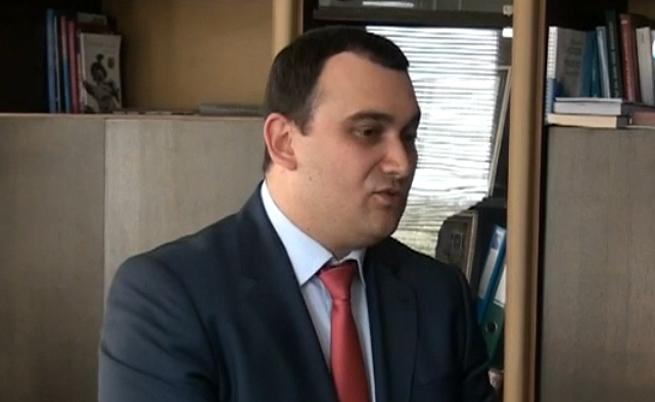 Пуснаха кмета на Видин под гаранция от 30 000 лева