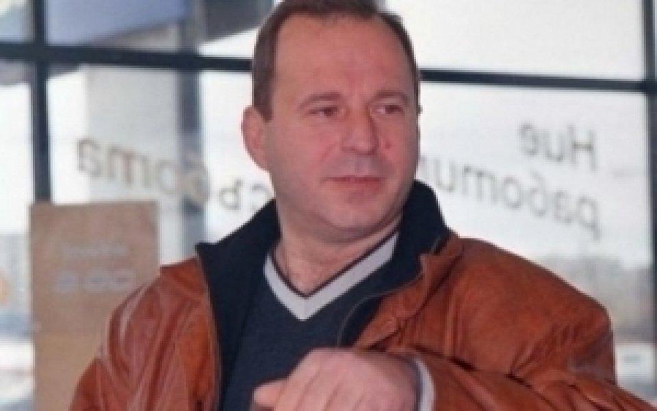 Юри Галев: Съдиите трябва да лапат друго, а не свирката