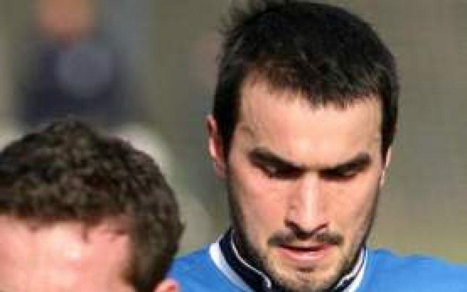 Кристиян Добрев: Надявам се тази година да станем шампиони
