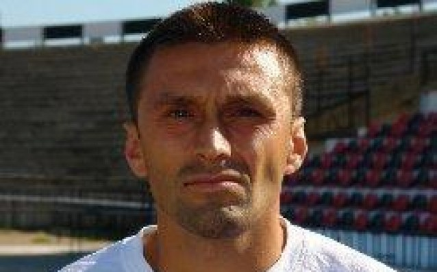 Данаил Бачков<strong> източник: plovdiv24.com</strong>