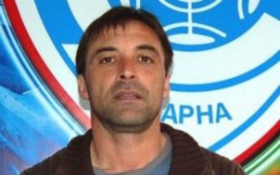 Геша: Победата над Ботев е задължителна