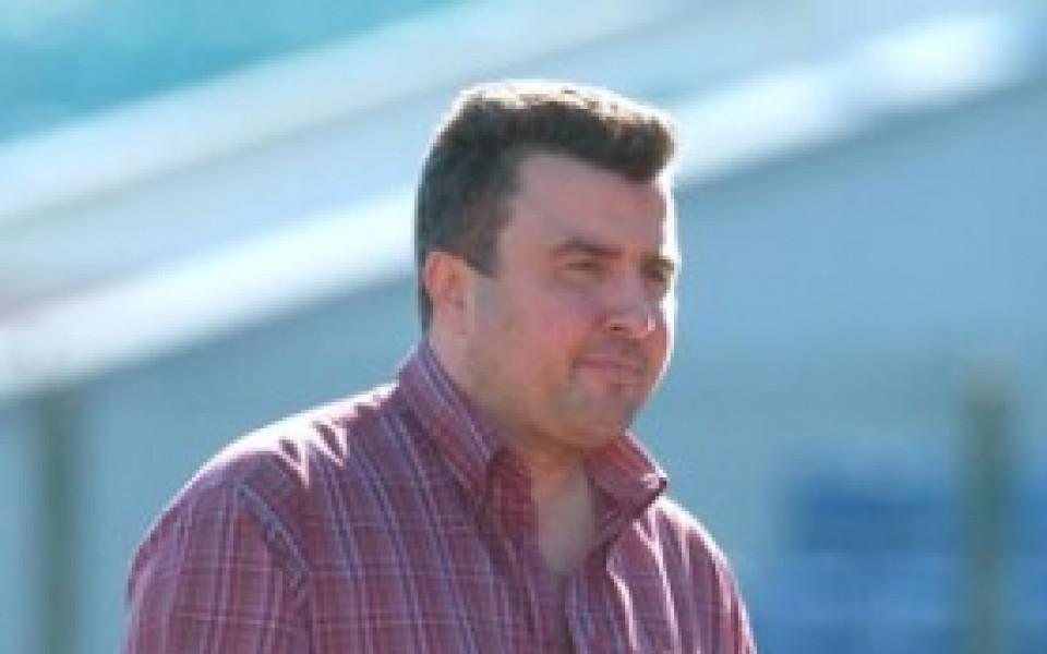 Ивайло Дражев се кандидатира за кмет на Бургас