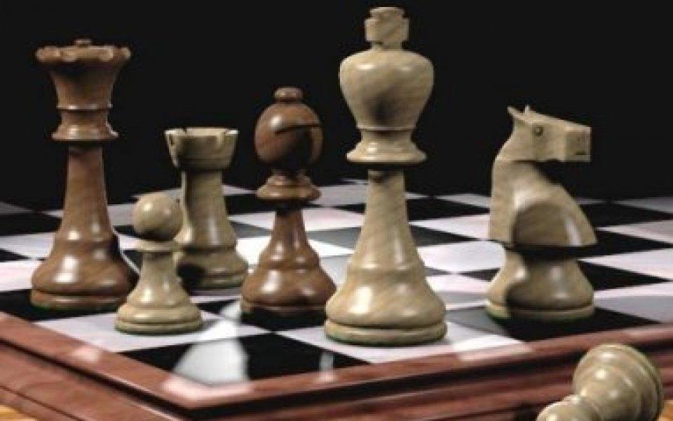 Ало, шахматистите, грабвайте се и вие!