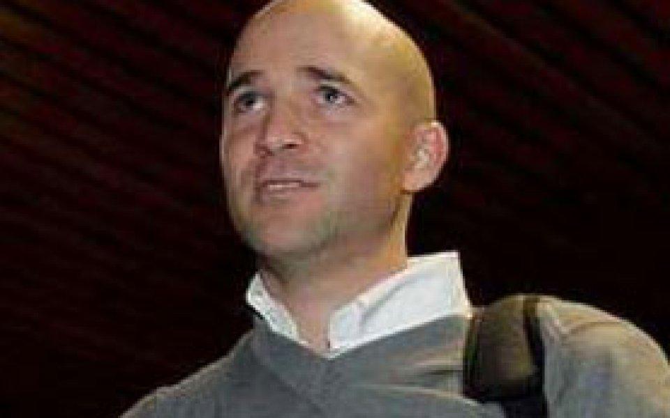 Треньорът на Розенборг напусна клуба