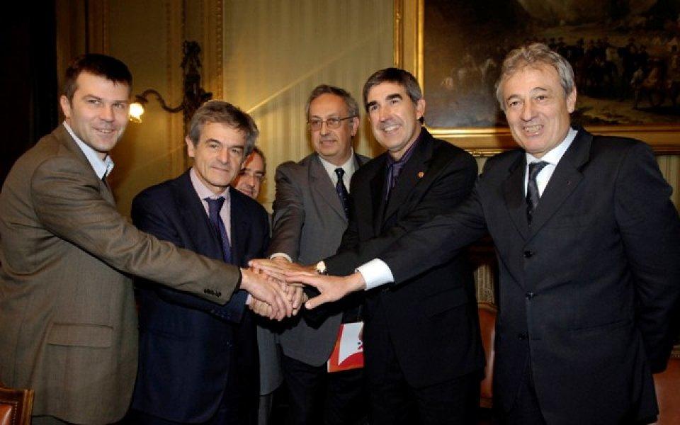 Торино приема финалната осмица на купа УЛЕБ