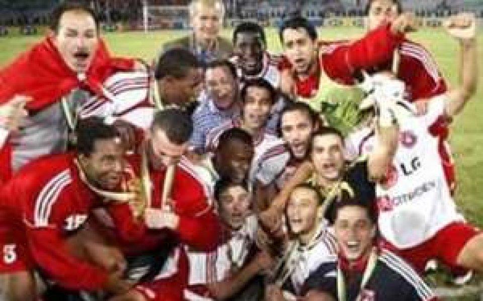 Eтоал Сахел на полуфинал на световното клубно първенство