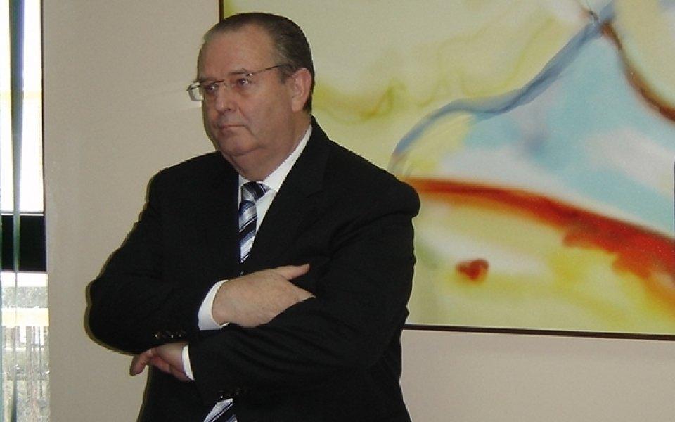 Майер: Давам десетка на България