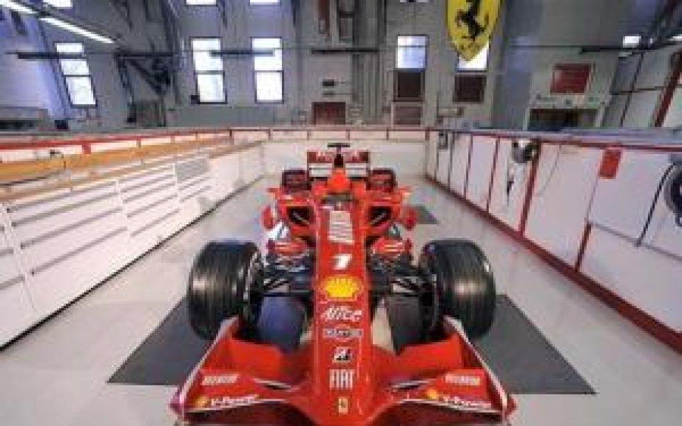 Ферари: Шпионският скандал няма да се повтори