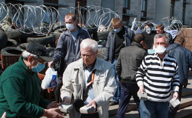 Руски депутат: Путин може да използва армията на територията на цяла Украйна