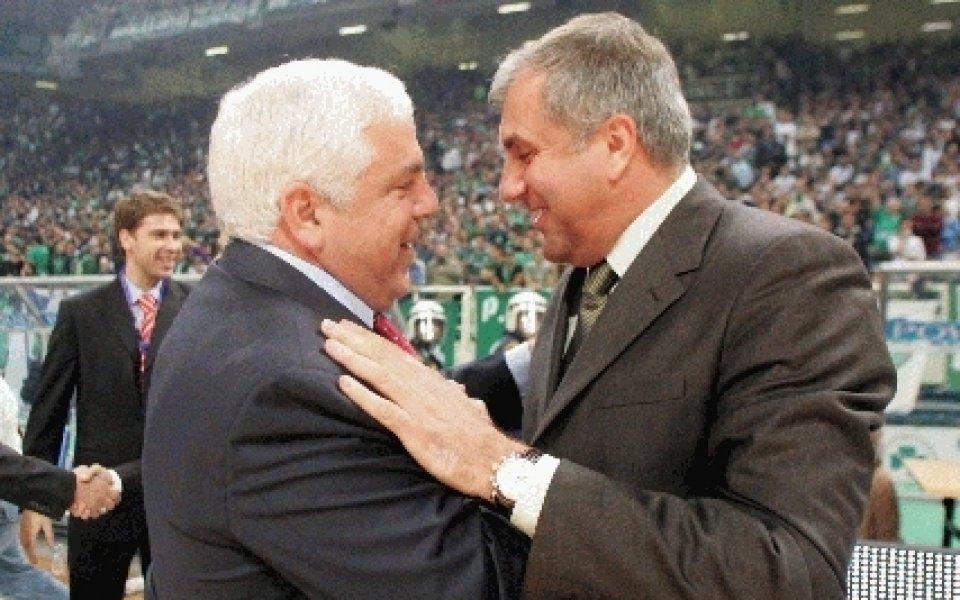 Българинът Арто сред 5-те най-велики съдии в баскетболна Европа