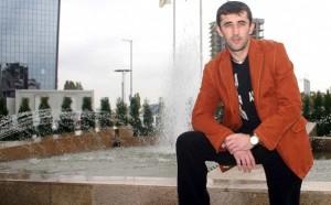 Ивайло Йорданов празнува 50-годшен юбилей