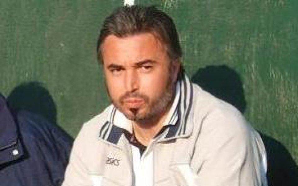 Ясен Петров съжалява за продажбата на Камбуров