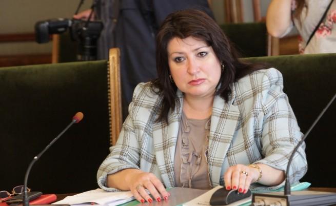 Комисията за Бисеров и Петното приключи работа