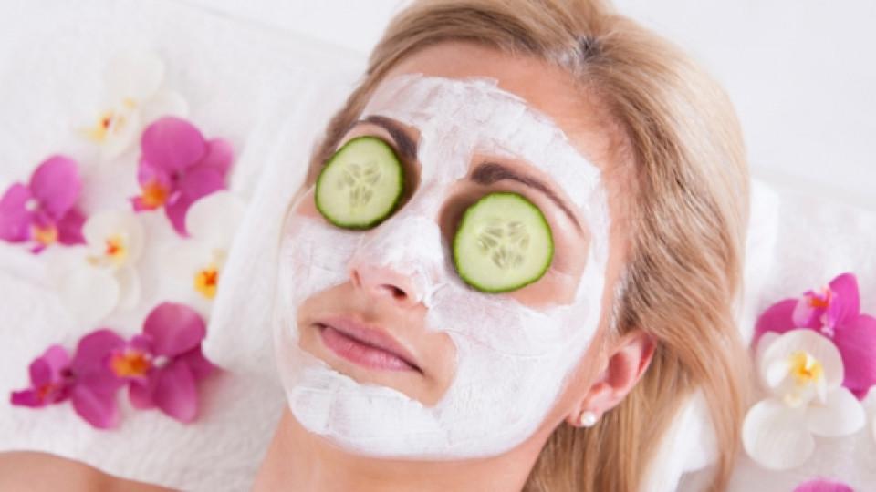 Коя е правилната маска за нашето лице?