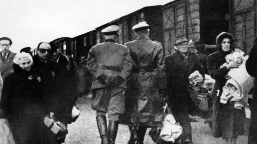 След 71 години Швеция обяви Раул Валенберг за мъртъв