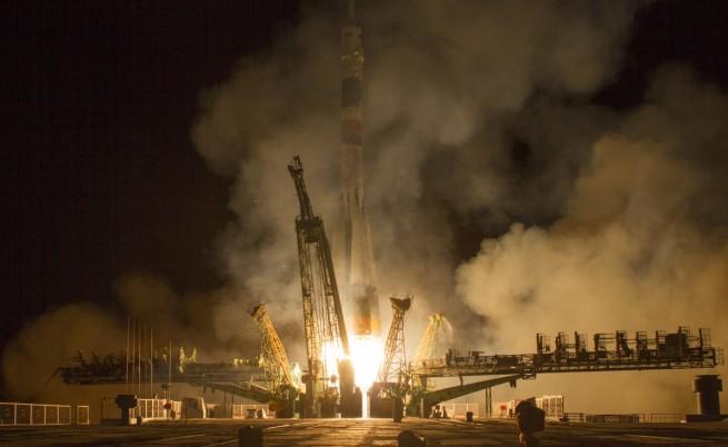 35 години от първия полет на българин в Космоса