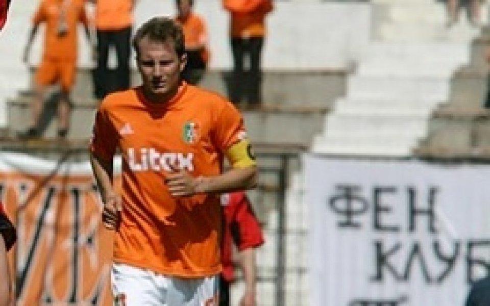 Йеленкович: Дано да изпълним поставените цели
