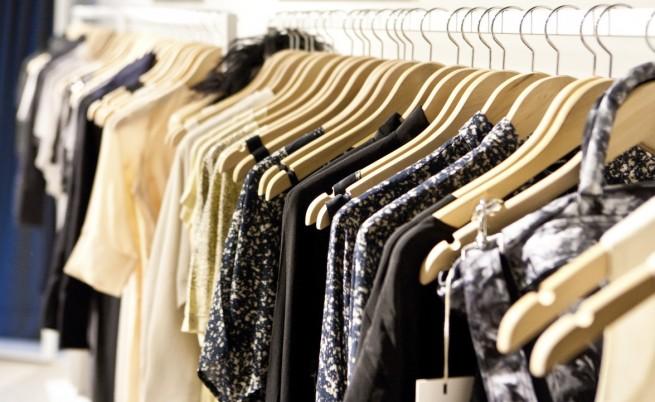 Само 8% от българските облекла се продават у нас
