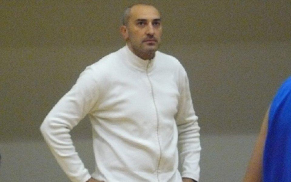 Лукойл: Имаме желание Минчев да бъде част от екипа ни