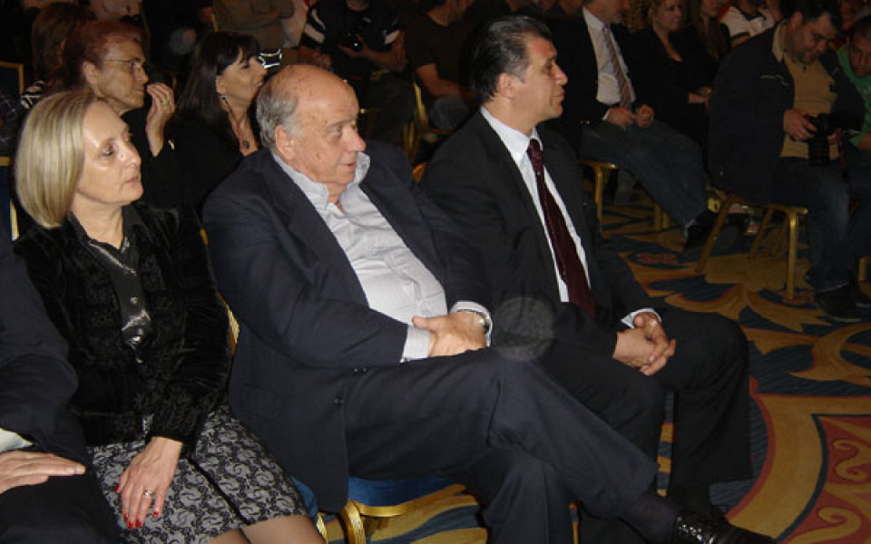 Гърция: По-добри сме от България, защото взехме лидерите ви