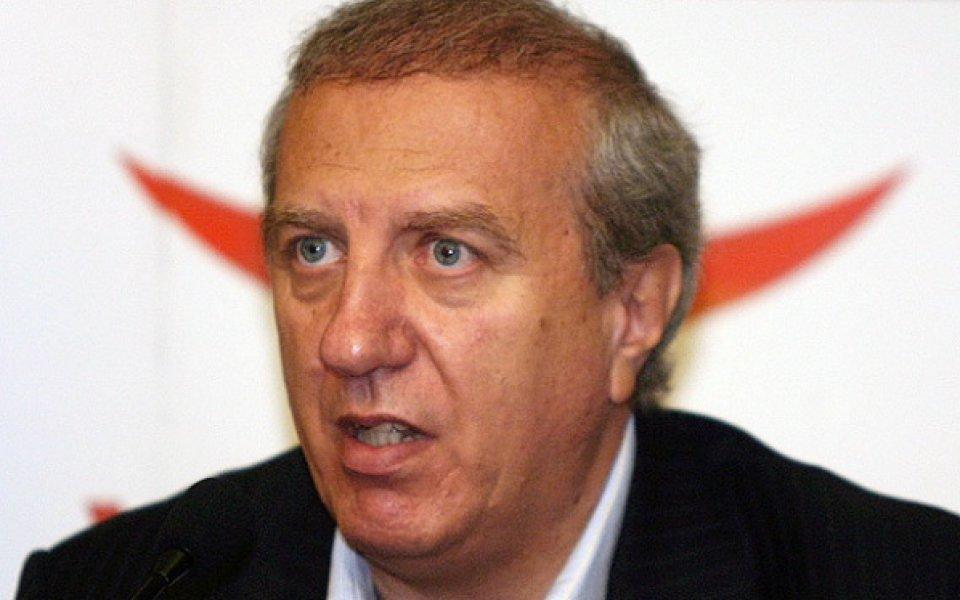 УЕФА отказа да издаде лиценз на ЦСКА! Окончателно!