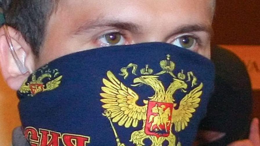 Украйна започна силова акция срещу проруски активисти