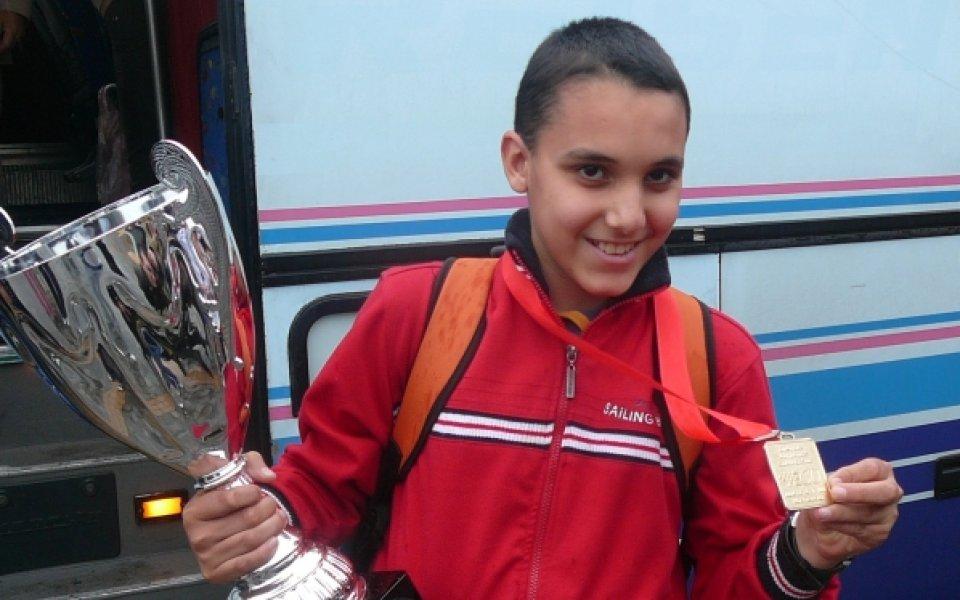 Еврошампионът Бербатов: Това е най-важният медал до сега