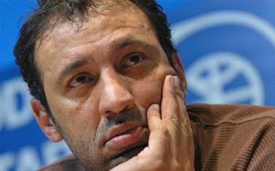 Генералният мениджър на СакраментоКингс Владе Дивац е подал оставка, съобщи