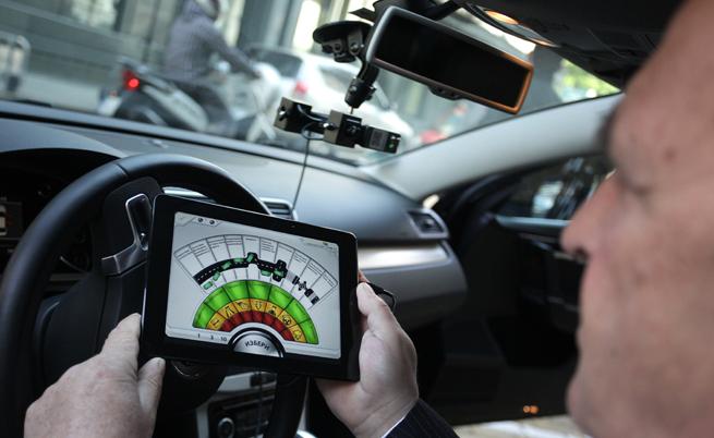 Технологии срещу корупцията при шофьорските изпити