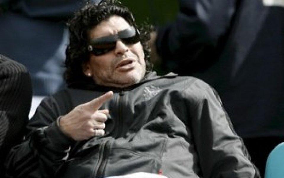 Серхио Агуеро му е много тежко да тренира и играе