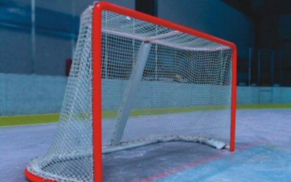 Странности в хокея, признаха резултата от ЦСКА - Левски