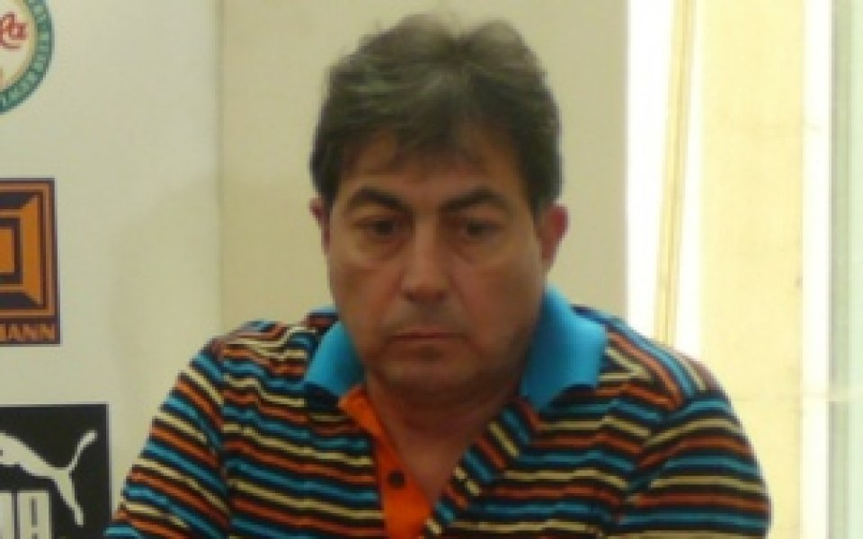 Орманджиев: Миньор и Левски в Перник, ако комисията каже