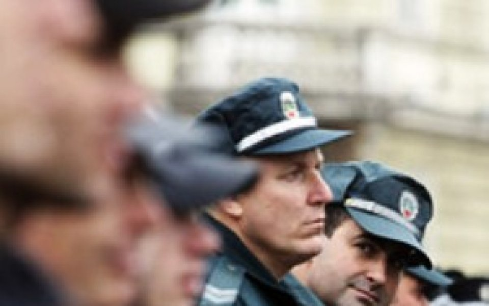 Европейско по волейбол за полицай във Варна през май