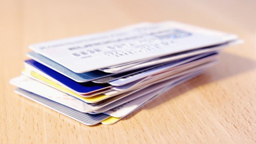 Разбиха българска мрежа за измами с кредитни карти