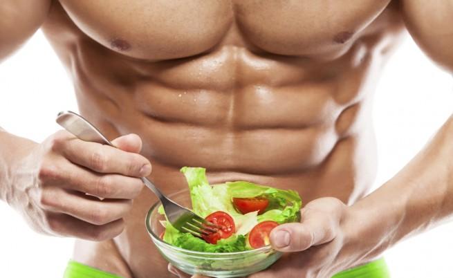Доматите са полезни за мускулите
