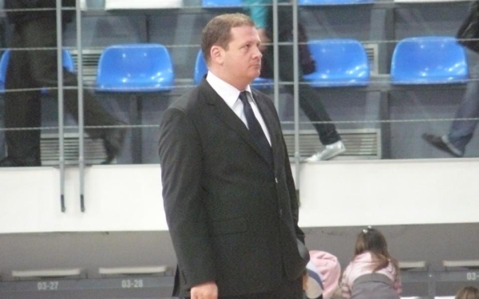 Тодоров: Играчите ми се разхождат из Самоков като Освободители на града