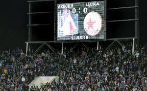 ЦСКА е фаворит, а Батков не е Балък