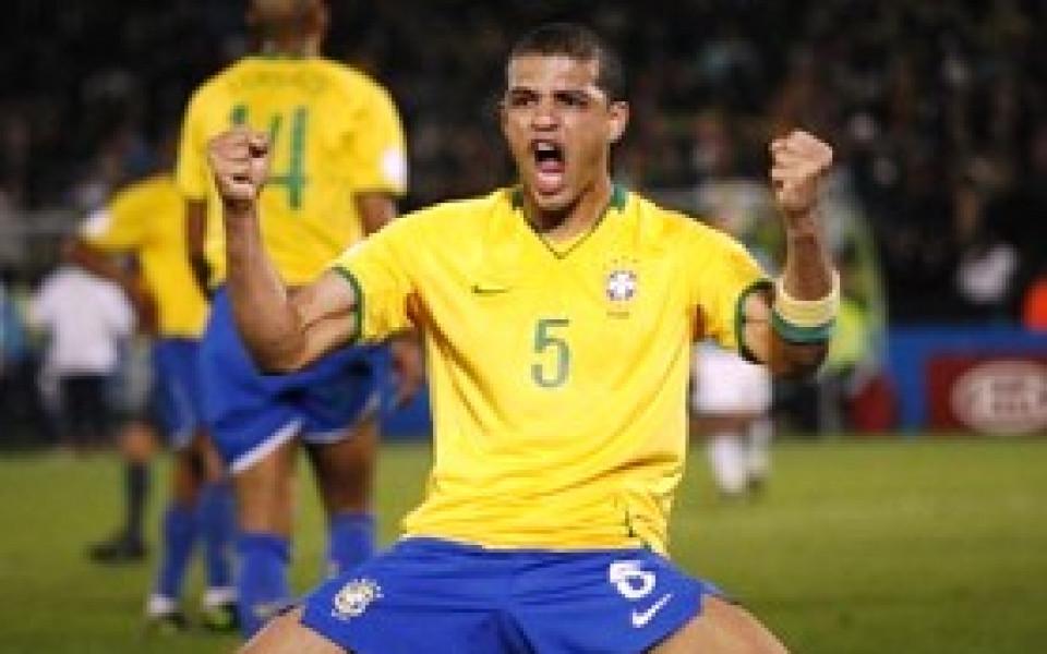 Испания и Бразилия са фаворити за класиране на финала на турнира за Купата на конфедерациите